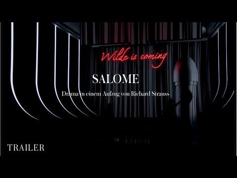 SALOME | Staatsoper Unter den Linden