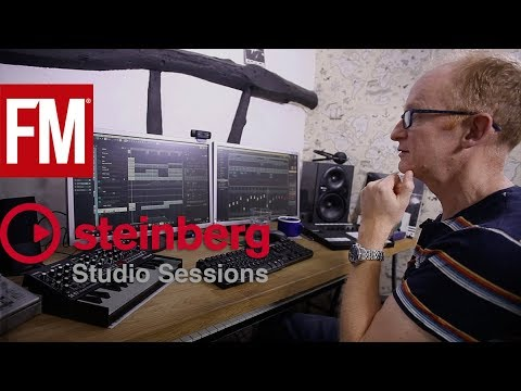 Steinberg Studio Sessions: Force Mass Motion – Part 1