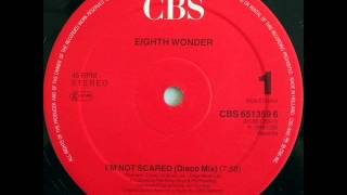 Eighth Wonder - I
