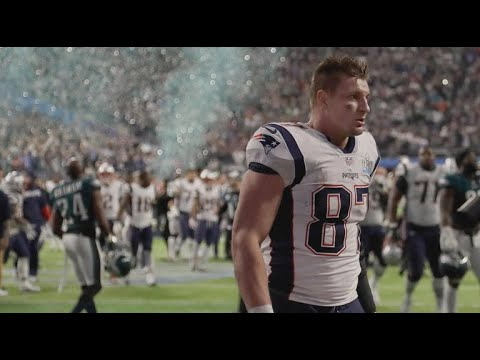 8f34ff92e8d Gronkowski's 911 call after home robbery during Super Bowl weekend released