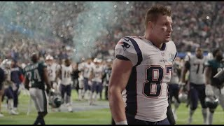 Gronkowski's 911 call after home robbery during Super Bowl weekend released