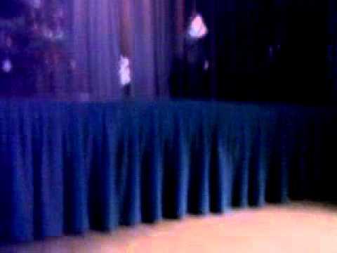 Will Denton singing at warwicks got talent :D