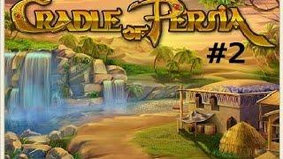Cradle Of Persia [#2] - Level 6-9