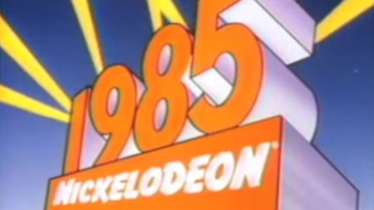 A Nickelodeon Bumper/Ident from Each Year (1977-2021) - YouTube