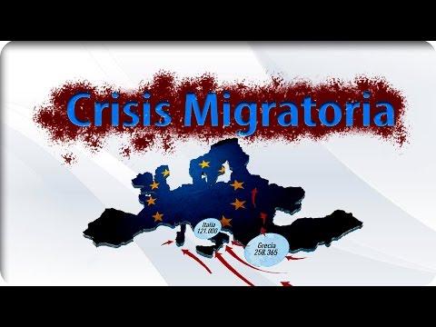origen de la crisis de la