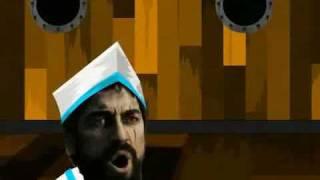 sparta - drunken sailor