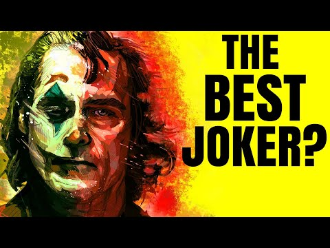 JOKER Is The Ultimate Portrait Of Gotham City