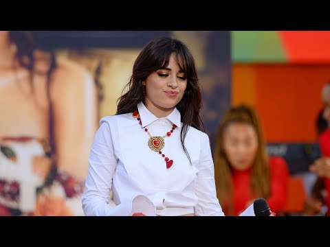 Camila Cabello | Into It (GMA Performance)