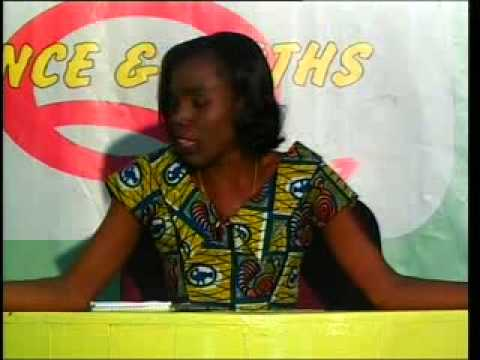 St Augustine College >> 2008 EDITION NSMQ ACCRA ACADEMY VS ST AUGUSTINE'S COLLEGE - YouTube