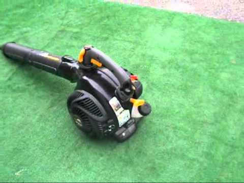 mcculloch mac gbv345 leaf blower