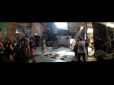 """Preso"" OFFICIAL Behind the Scenes - Dir. Anthony Nardolillo & DP Travis Hoffman / Ne-Yo"