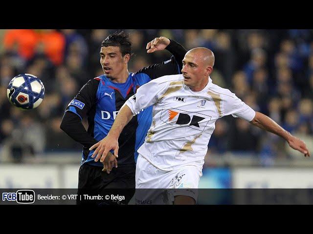 2009-2010 - Jupiler Pro League - PlayOff 1 - 04. Club Brugge - AA Gent 1-1