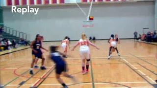 Women's Basketball - Mohawk vs Humber