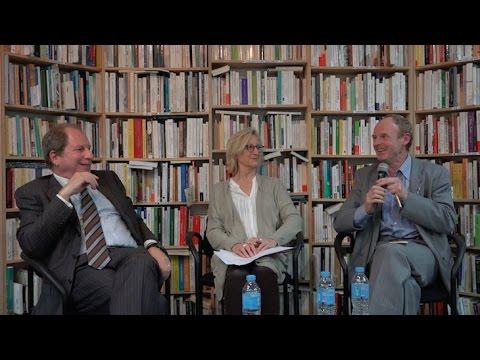 D'où viennent les armes au Moyen-Orient ? - Eric Danon, Benoît Muracciole, Marie-France Chatin