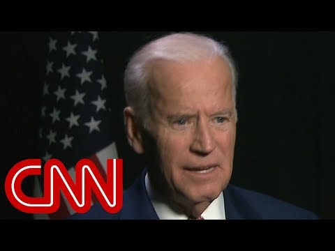 CNN's Arlette Saenz takes a look at the life and career of former Vice President Joe Biden​​ as he announces he will run in the 2020 election