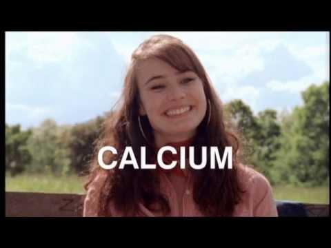 Look Around You - Calcium
