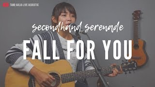 Fall For You Secondhand Serenade ( Tami Aulia Cover )