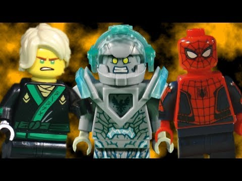 LEGO MEGA MOVIE