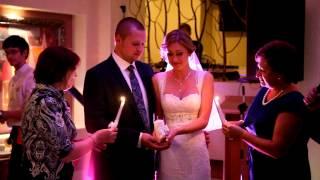 Свадебный клип 2013 романтика