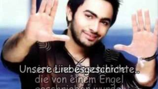 Tamer Hosny ft.Sherin Ahmad-Law Khayfa German Lyrics/Subs