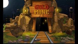 GOLD MINE GAME WALKTHROUGH