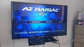 Azbox Bravíssimo sks 58w