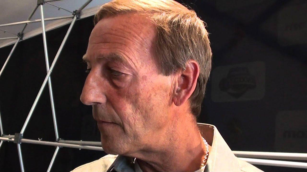 Mamelodi Sundowns coach Johan Neeskens