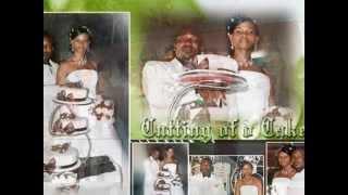 jameco wedding day - 9ice ft jameco :)