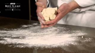 How to Make Tortilla Dough