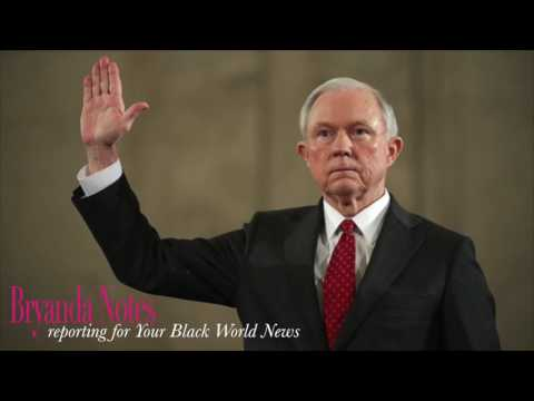 Attorney General Jeff Sessions Wants More Money and Property From American Citizens