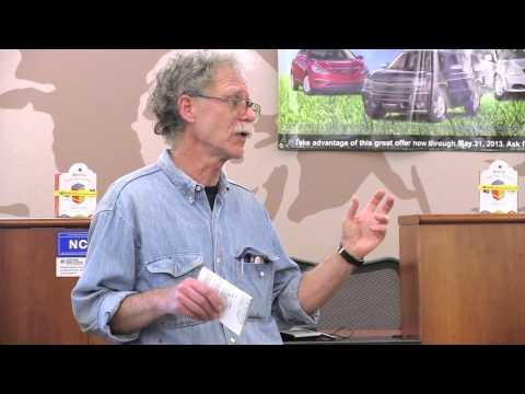 Pt 3 (of 5) Bay Area Community Land Trust Workshop - How Coops Work