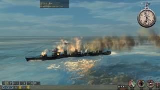 U-BOOT JÄGER hinter uns, SIR - Kapitän Santi auf Feindfahrt [Silent Hunter 4]