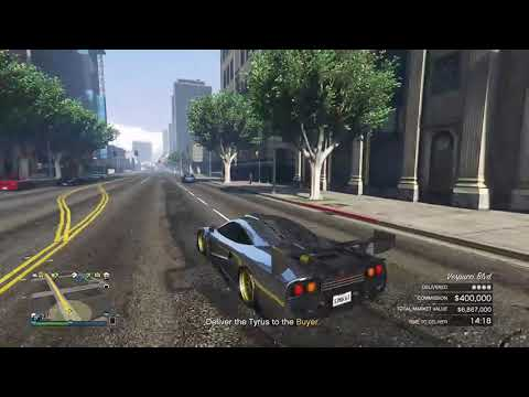 GTA online : Losing 4 cars * rockstar support ticket*