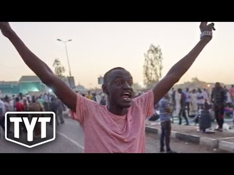 People Of Sudan Taking Their Country Back
