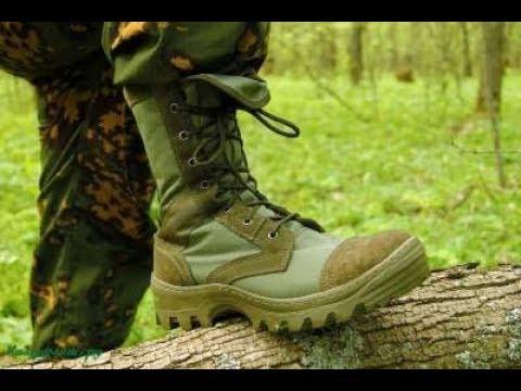 Обувь для походов и рыбалки. Советы из личного опыта