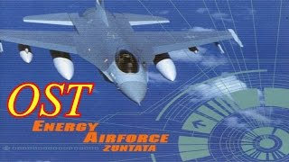 Energy Airforce Soundtrack [Complete]