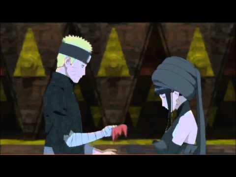► Naruto & Hinata: