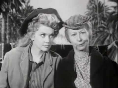 The Beverly Hillbillies - Season 1, Episode 17 (1963) - Jed's Dilemma - Paul Henning