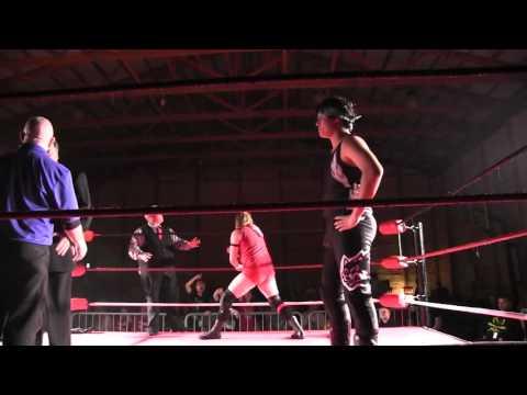 "Johnathan ""Lonewolf"" Owens vs. Jake Christ"