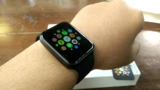 hands on onix wime wi watch a9 coolest apple watch clone