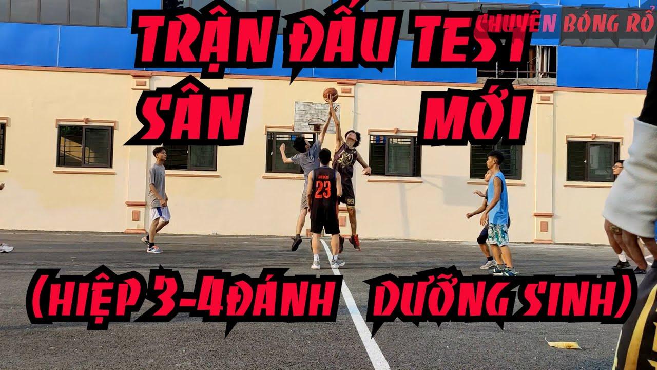 Đấu test sân mới The heart  -Vĩnh yên +Tam Dương 31 8 2020 ( mình đánh hiệp 3-4)