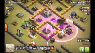 Gambar cover Demolition with GoWiPe - @AdamClowery plays Clash of Clans