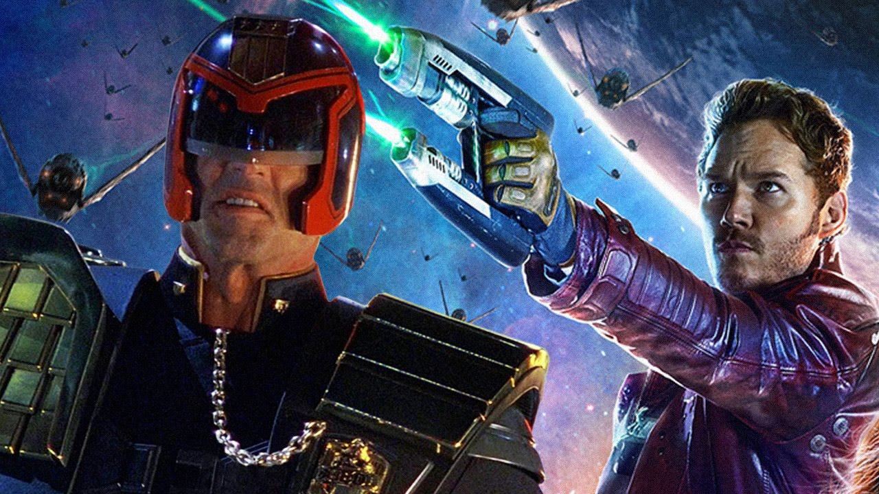 Detalles del rumor de Sylvester Stallone y Guardians of the Galaxy