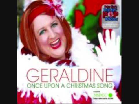 Over and over Geraldine