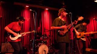 "Mac DeMarco - ""Ode to Viceroy"" live @ 92Y Tribeca (CMJ Festival, New York, Oct 20th, 2012)"