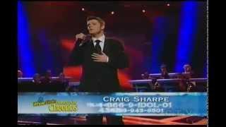 Danny Boy Craig Sharpe Cover Canadian Idol