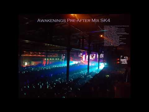 Awakenings After Set SK4