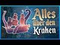 Alles was DU über den Sea Of Thieves KRAKEN wissen musst | Kraken Sea Of Thieves deutsch | NerdDings