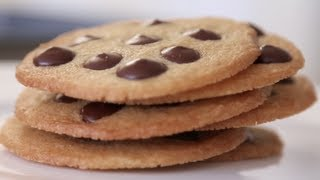 Chocolate Chip Cookies - how to and recipe  Byron Talbott