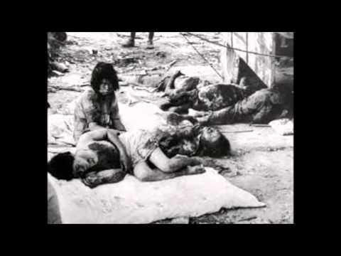 Hiroshima and Nagasaki Photo collection